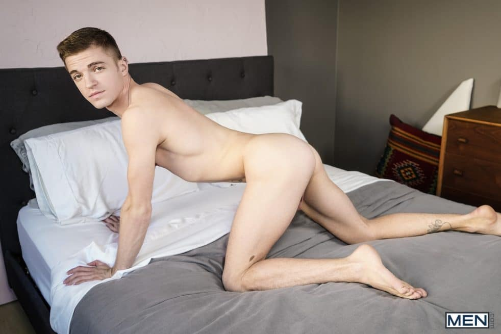 Cute Nude Guy